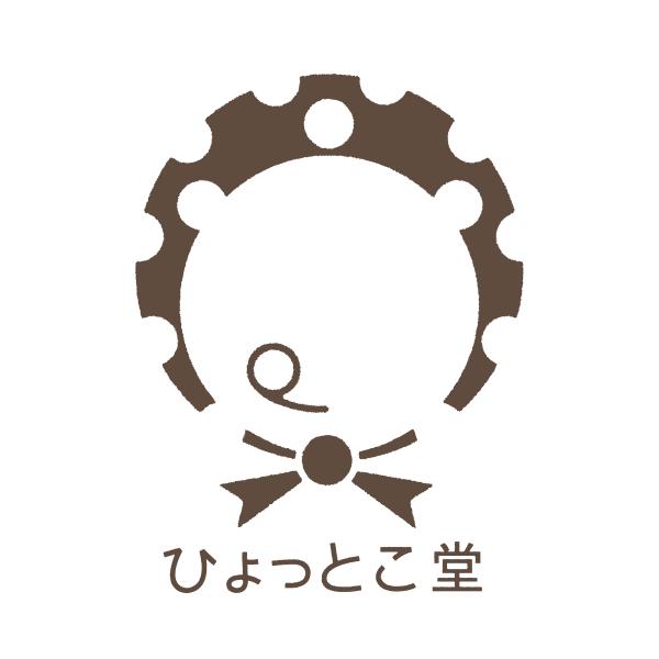 株式会社ひょっとこ堂 ロゴデザイン